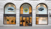 Lotus Piccadilly Brand Centre