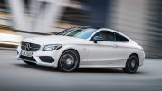 Mercedes-Benz C43 AMG 4Matic Coupe