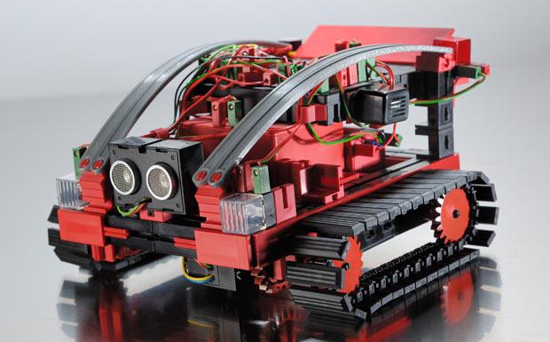 Spielzeug für ingenieure autohaus