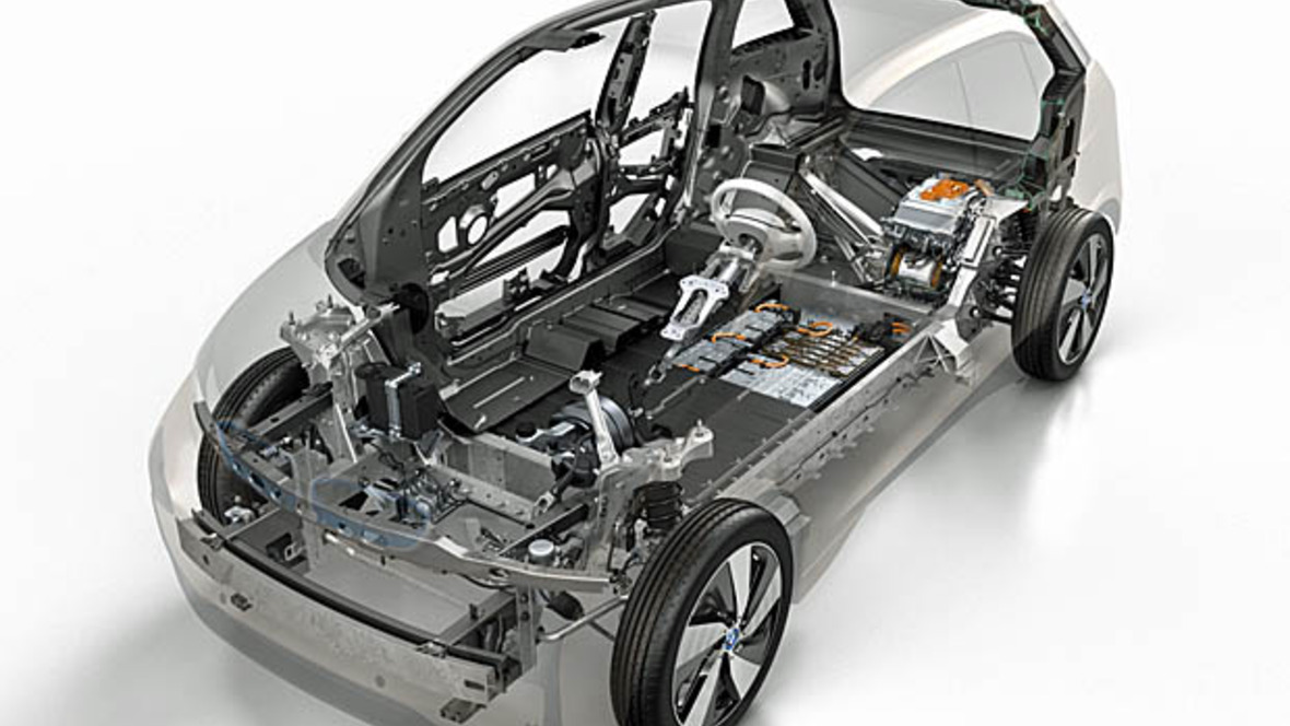Autoindustrie setzt auf technischen Fortschritt - autohaus.de