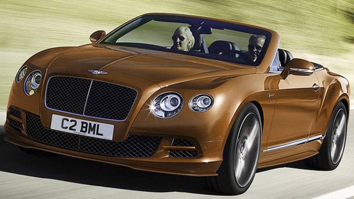 bentley continental gt speed 2015. Black Bedroom Furniture Sets. Home Design Ideas