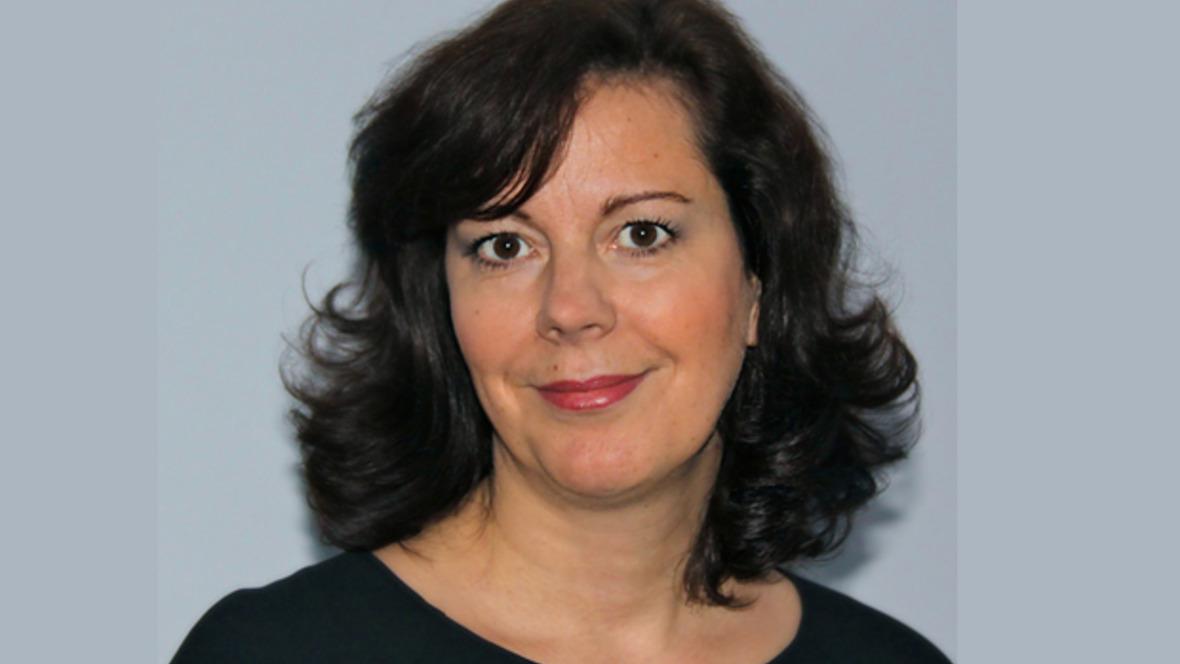 Marina Poriou
