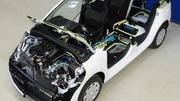 Citroen Hybrid Air