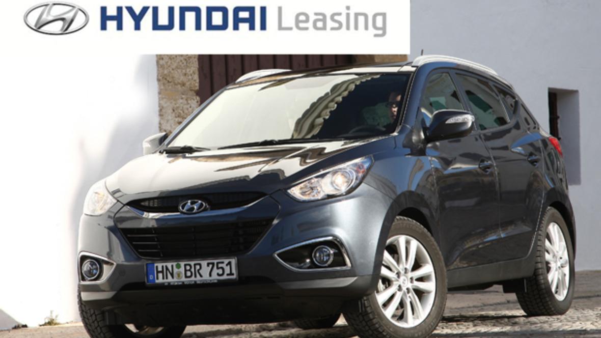 Hyundai Startet Full Service Leasing Mit Ald