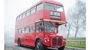 1962er Leyland Routemaster