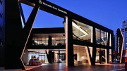 Mercedes-Benz Connection Center