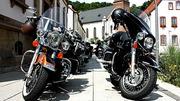 AUTOHAUS Motorradtour 2012