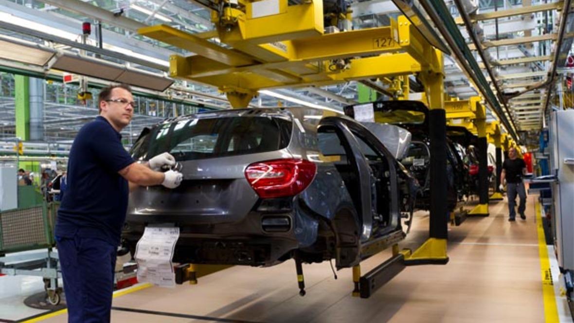 Daimler Rastatt Jobs