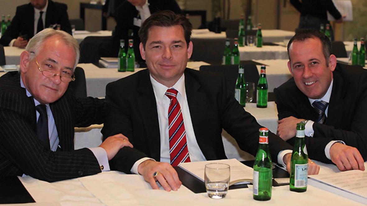 Anthony Bandmann neuer Chef der Volkswagen Bank - autohaus.de