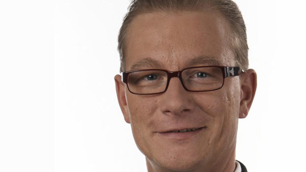 Prof. Thomas Klindt