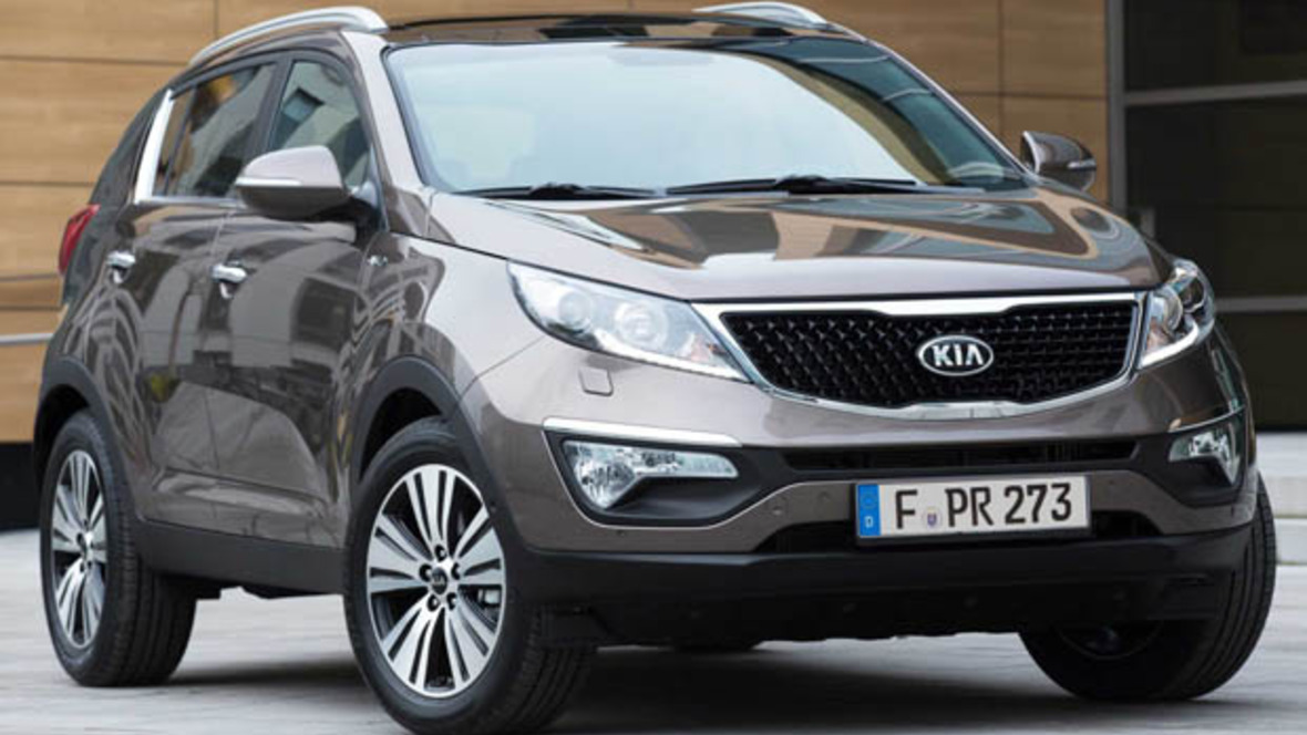 kia sportage facelift. Black Bedroom Furniture Sets. Home Design Ideas