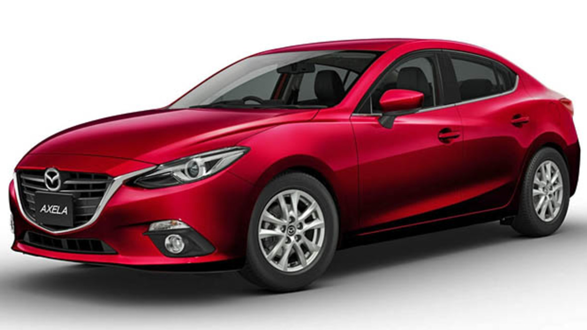 mazda3 als hybrid. Black Bedroom Furniture Sets. Home Design Ideas