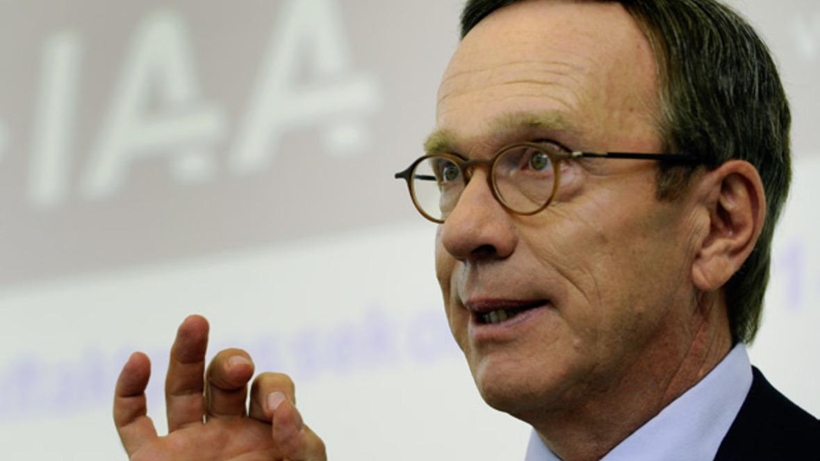 Matthias Wissmann.
