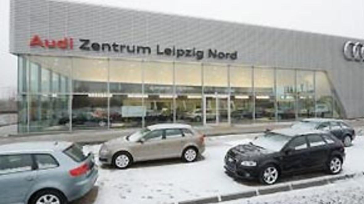 Audi Leipzig Nord