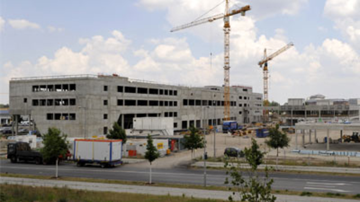 audi-zentrum berlin-adlershof - autohaus.de