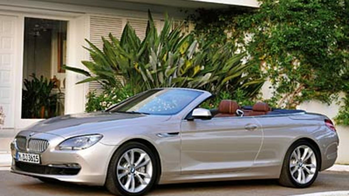 bmw 6er cabrio 2011. Black Bedroom Furniture Sets. Home Design Ideas