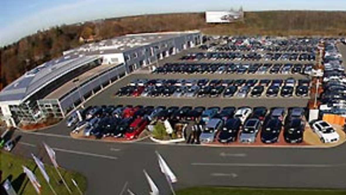 Autokino Mannheim Maimarkt