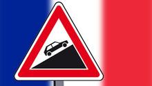 Automarkt Frankreich