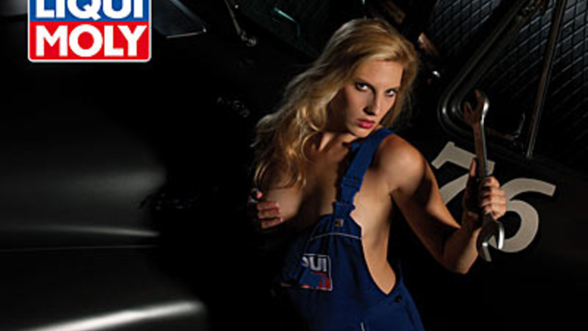 liqui moly kalender 2010. Black Bedroom Furniture Sets. Home Design Ideas