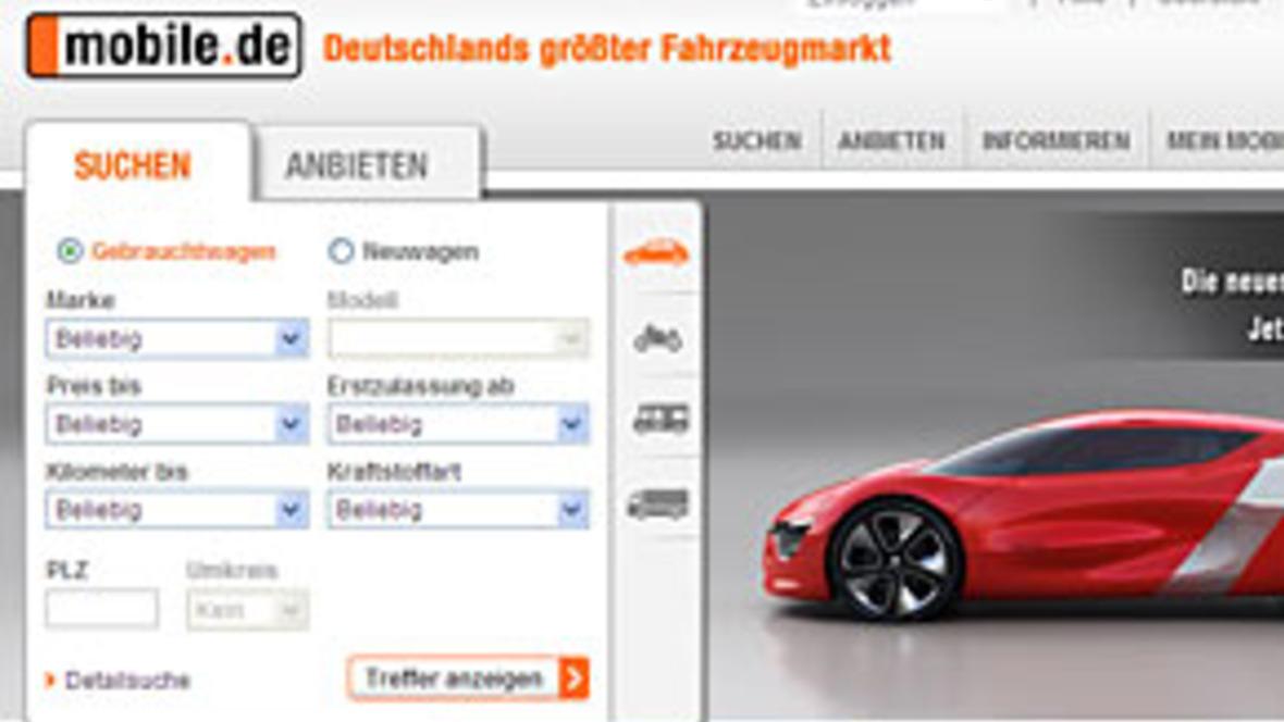 Mobile.de startet Serviceline für Autohaus-Kunden - autohaus.de