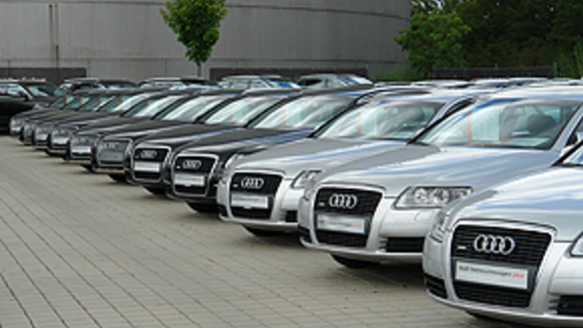 Gw Verkauf Autohändler Muss Nicht Auf Ex Mietwagen Hinweisen