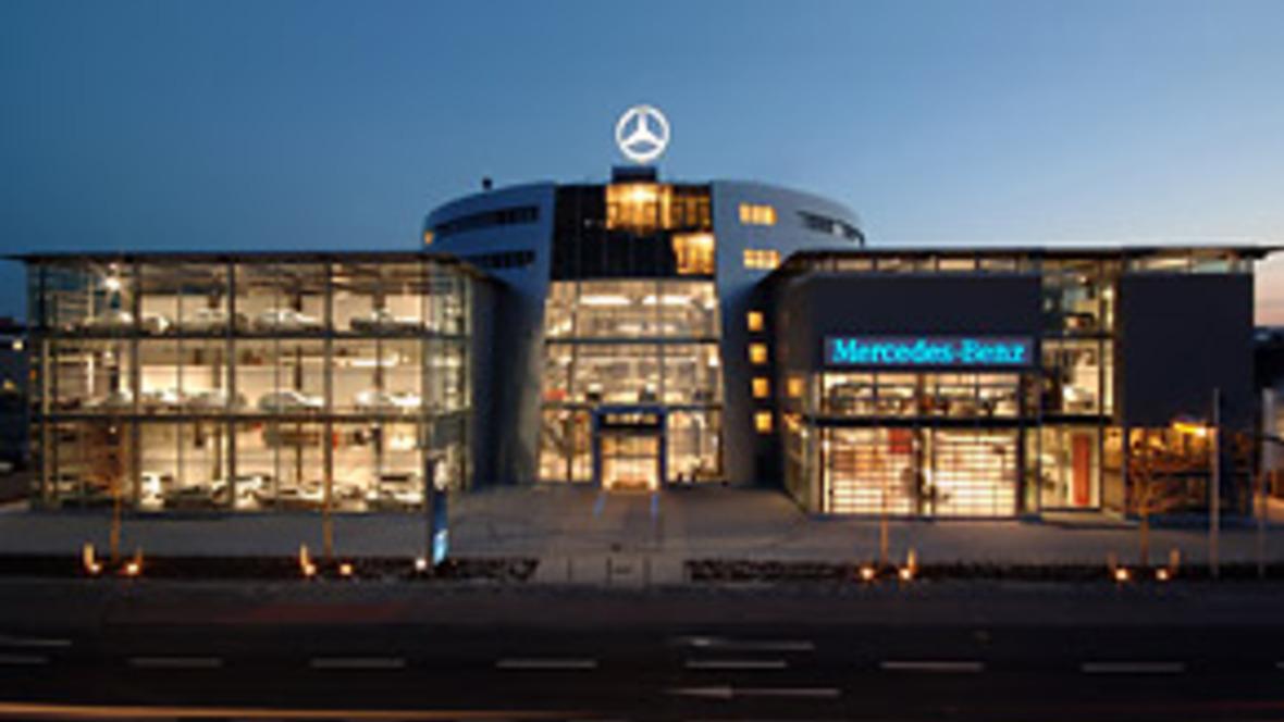 Daimler Köln