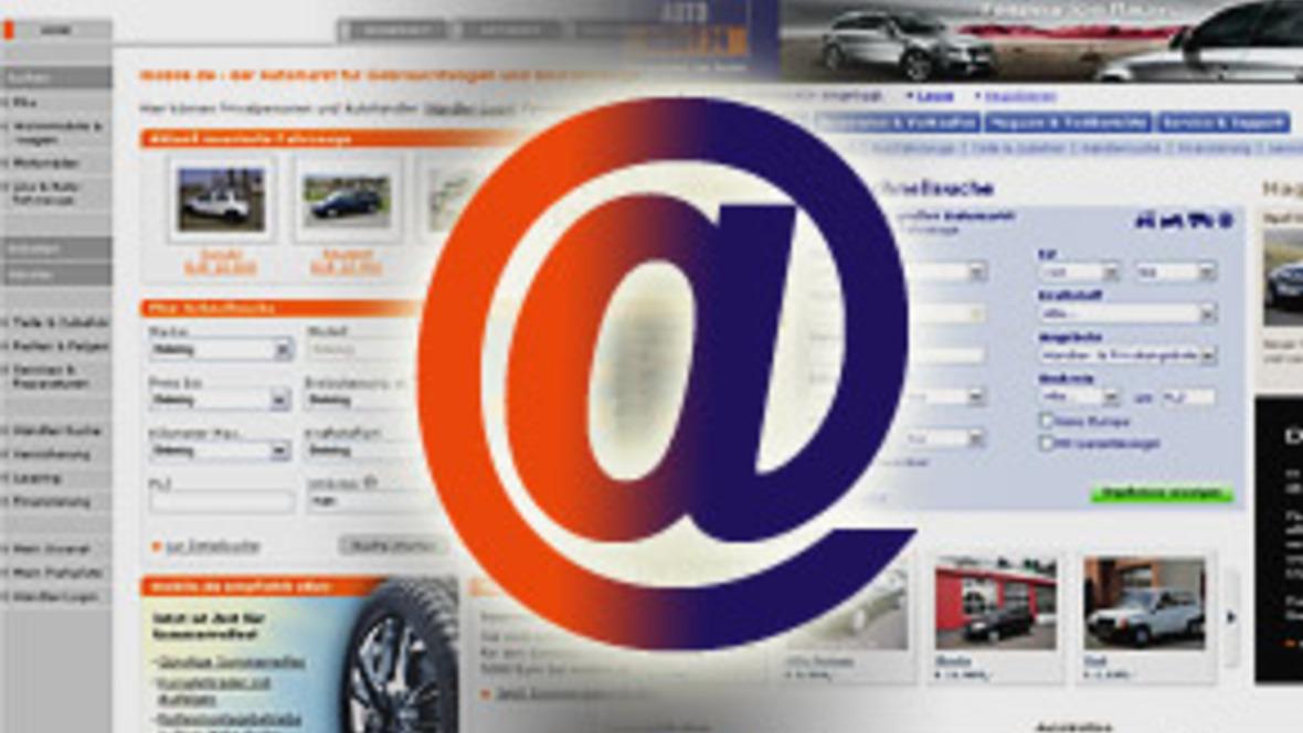 Mobilede Bei Pkw Angeboten Vorne Autohausde