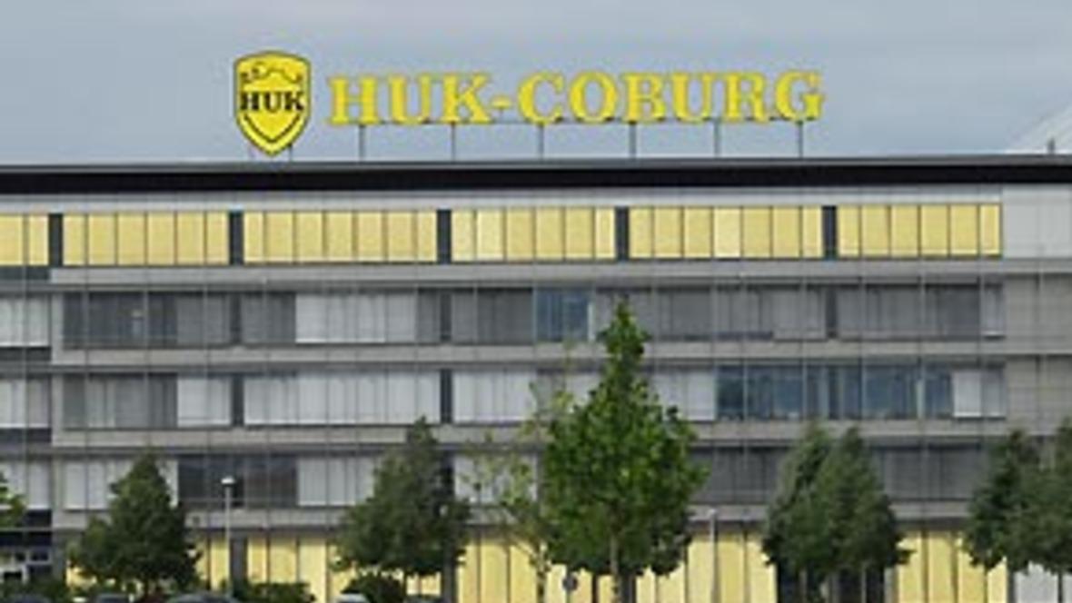 Huk Coburg Schwandorf
