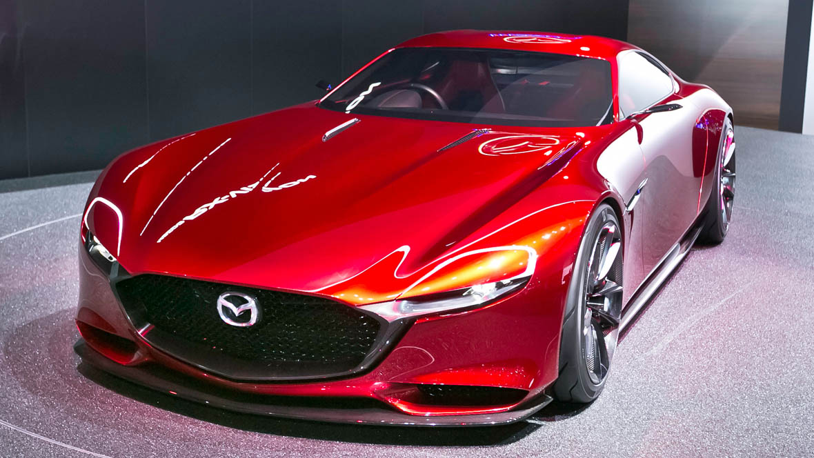 Mazda Modelle 2018 - New Car Release Date and Review 2018 ...