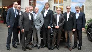 Volvo Händlerverbandstagung
