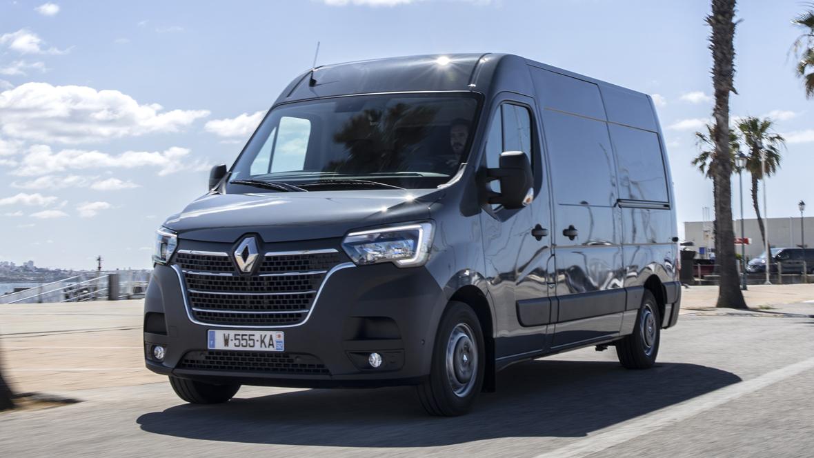 Renault Master 2020 Autohaus De
