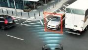 Sicherheit im neuen Volvo XC90