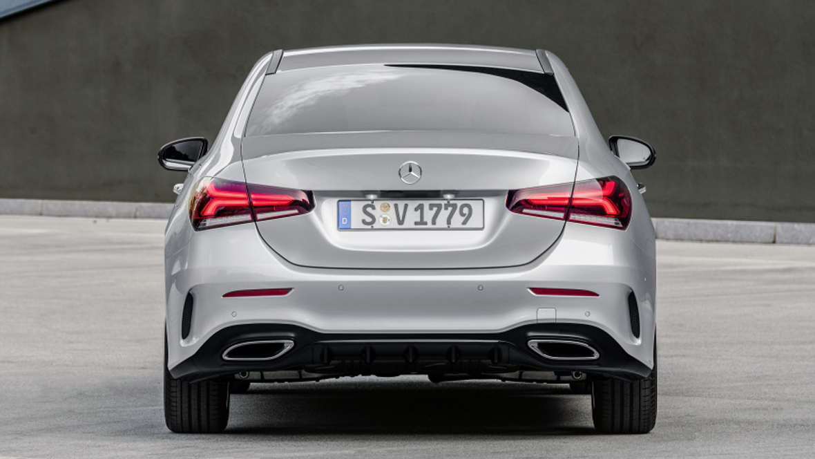 Autohaus Mercedes Benz