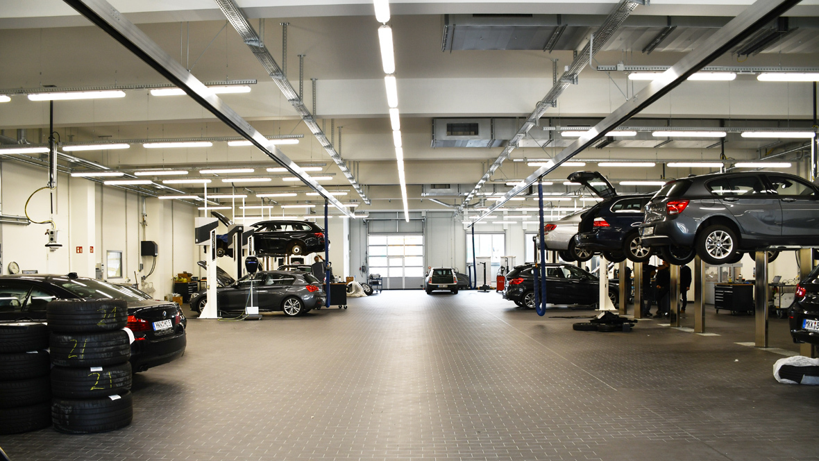 Maintal Autohaus