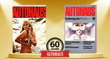 60 Jahre AUTOHAUS