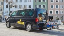 ADAC SCR-Alltagstest VW T5