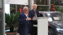 Autohaus Gehlert Fritz Keller Franz-Xaver Grünwald