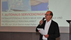 AUTOHAUS Servicekongress 2018