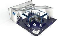 AVL Ditest Messestand Automechanika 2018