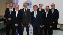 ASA-Verband Pressegespräch