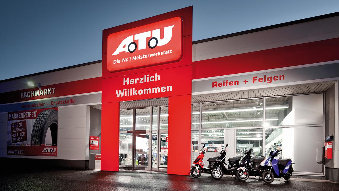 Mobivia: ATU-Verkauf abgeschlossen - autohaus.de