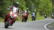 AUTOHAUS Motorradtour
