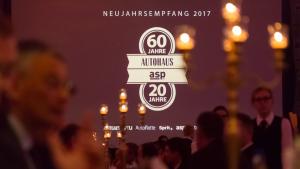 AUTOHAUS Neujahrsempfang 2017
