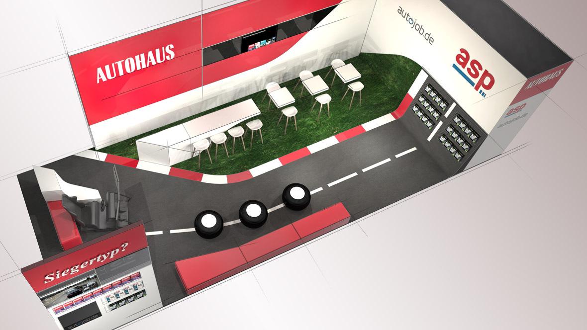 boxenstopp bei autohaus und asp. Black Bedroom Furniture Sets. Home Design Ideas