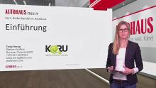 AUTOHAUS next - Tanja Herzig: Reifenhandel im Autohaus