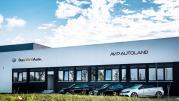 AVP Autoland Weltauto-Verkäuferzentrum