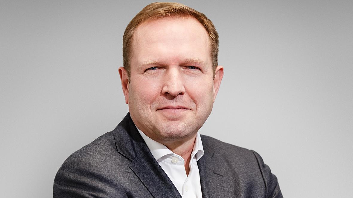 Alain Uyttenhoven, Präsident Toyota Deutschland