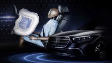 Airbag Mercedes-Benz S-Klasse