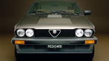 40 Jahre Alfa Romeo GTV 6