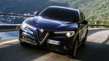 Alfa Romeo Stelvio Fahrbericht